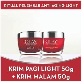 Olay Ritual Anti Aging Ligh