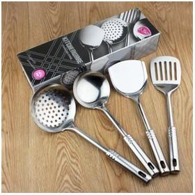 Kitchen Ware Set 4 In 1 Sta