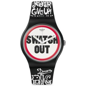 Swatch SUOB160 Swatch Out -
