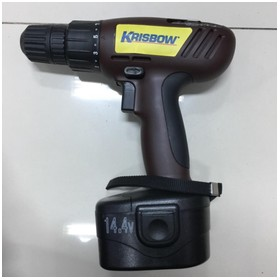 Krisbow Cordless Drill KW07