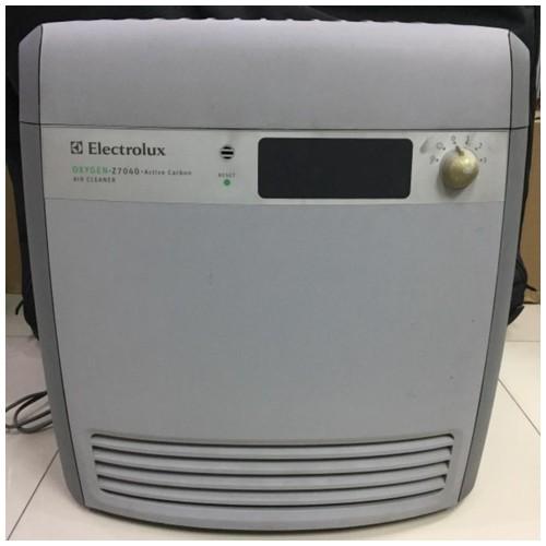 Electrolux Oxygen Z704015