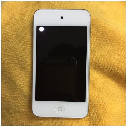 Apple iPod Gen 2 8GB White