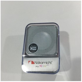 Nakamichi My Mini Plus BNIB
