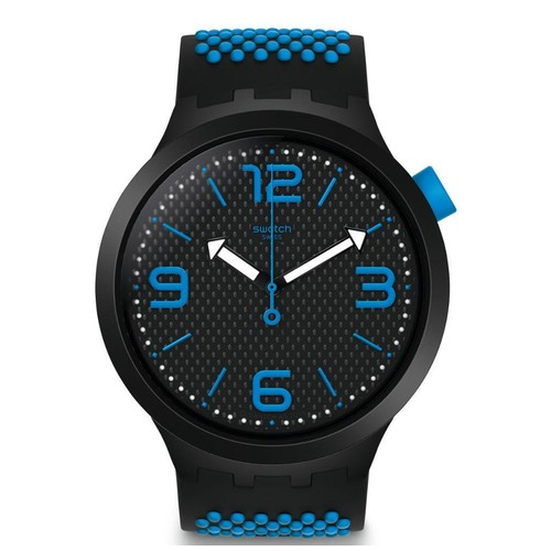 Swatch SO27B101 BBBLUE - Blue