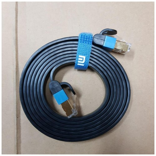 Xiaomi 1000mbps Network LAN CAT6 Ethernet Patch Cable - 1.5 meter