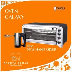 Signora Oven Galaxy 75 Lt (