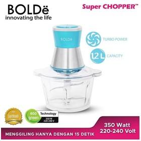 BOLDe Super Food Chopper