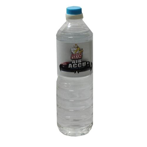 MisterClean Air Accu - Air Aki 1 Liter