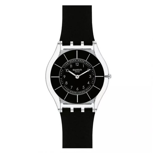 Swatch SFK361 Black Classiness - Black