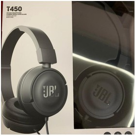 JBL Headphone T450