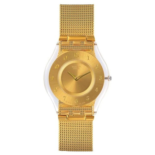 Swatch SFK355M Generosity - Gold
