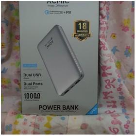 Acmic A10Pro Powerbank