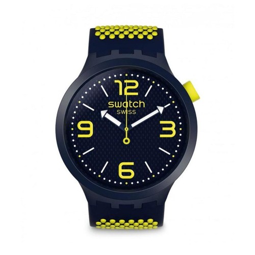 Swatch SO27N102 BBNEON - Yellow