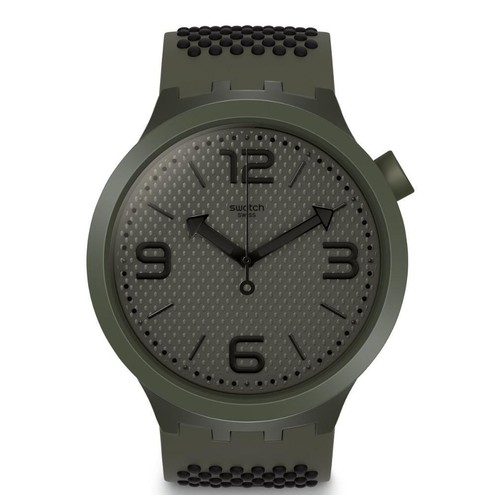 Swatch SO27M100 BBBUBBLES - Grey