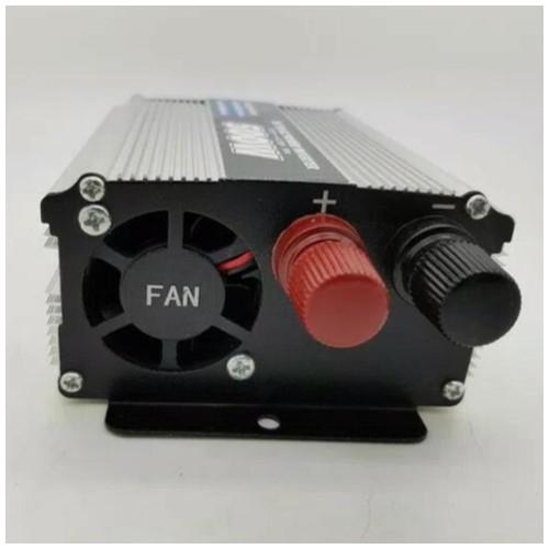 Power Inverter Mitsuyama 500 Watt MS-INV500 Mengubah Arus Dc Menjadi Ac