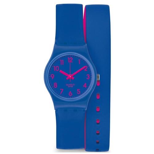 Swatch LS115 Biko Bloo - Blue