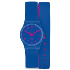 Swatch LS115 Biko Bloo - Bl