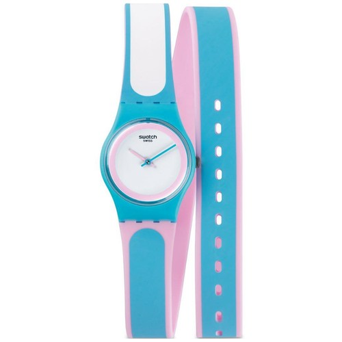 Swatch LL117 Tropical - Blue