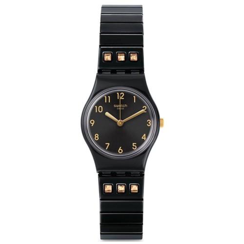 Swatch LB181 Posh N' Flex - Black