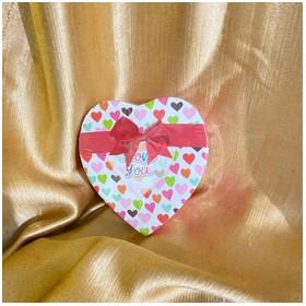 Kiky Heart Box Endless Love