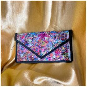 Clutch Bag Envelope Bag Pin