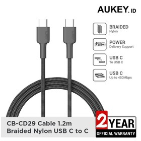 Aukey Cable CB-CD29 USB C t