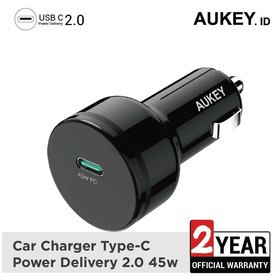 Aukey 45W Power Delivery Ca