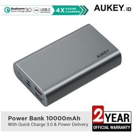 Aukey Powerbank 10000 mAh Q