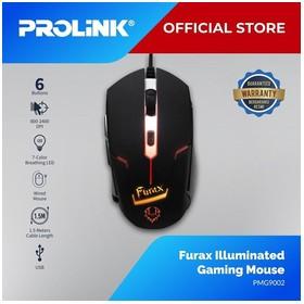 Gaming Mouse FURAX 7 Colou