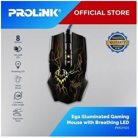 Mouse Gaming EGA Prolink PM