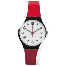 Swatch GW208 Redtwist - Red