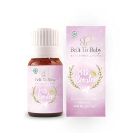 Belli To Baby Essential Oil