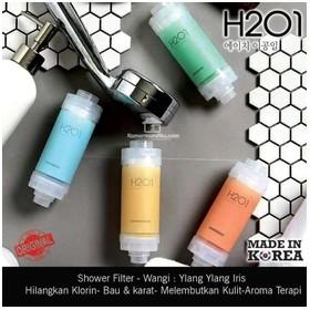 Shower Filter air H201 kese