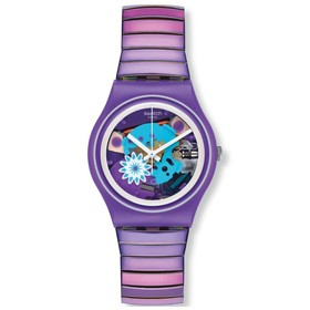 Swatch GV129 Flowerflex - P
