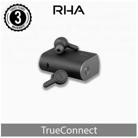 RHA Trueconnect - Carbon Bl