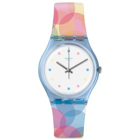 Swatch GS159 Bordujas - Blu