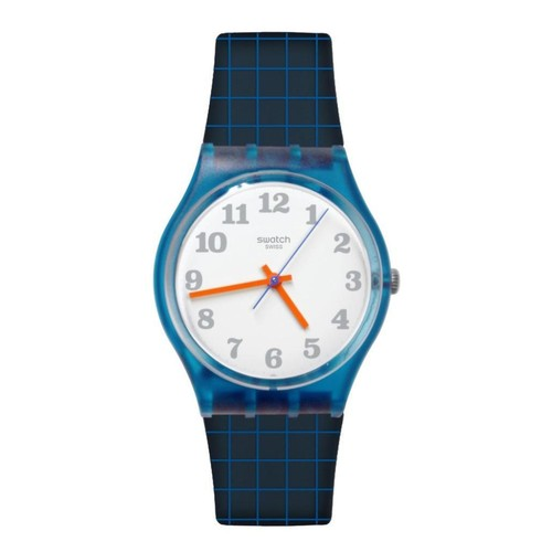 Swatch GS149 Back to School - Blue