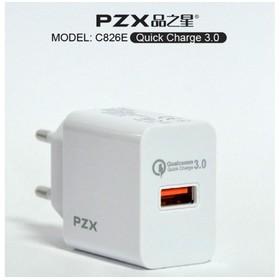 PZX C826E Qualcomm 3.0 Adap