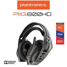 PLANTRONICS RIG 800HD Wirel