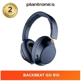 Plantronics Backbeat Go 810