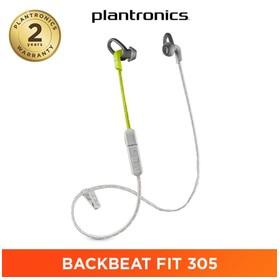 Plantronics Backbeat Fit 30