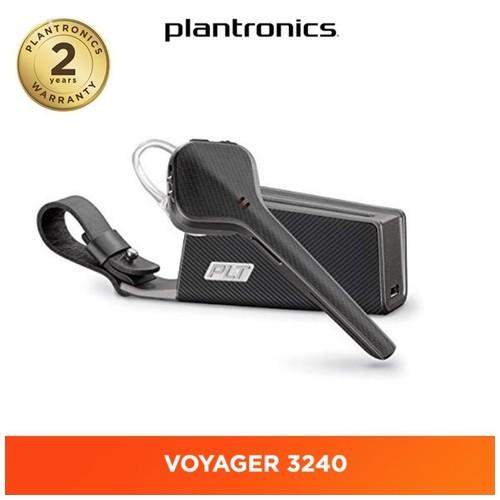 Plantronics Voyager 3240 - Diamond Black