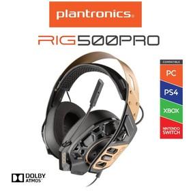 Plantronics RIG 500 PRO Gam