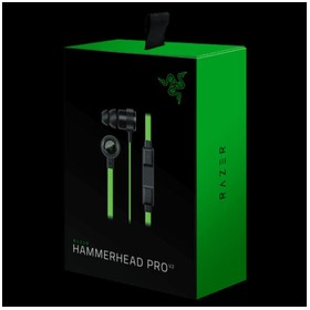 RAZER Hammerhead Pro V2 OEM