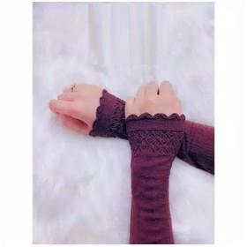 Manset Kerut Hand Sock Saru