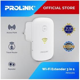 PROLINK PEN1201 Wi-Fi  Exte