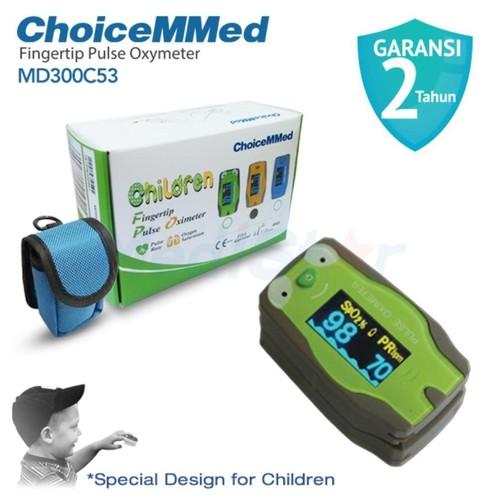 Choicemmed Oximeter Children MD300C53