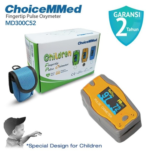 Choicemmed Oximeter Children MD300C52