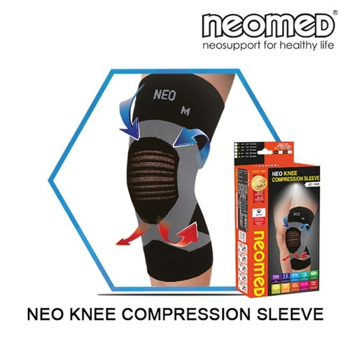 Neomed Knee Compression Sleeve JC-300