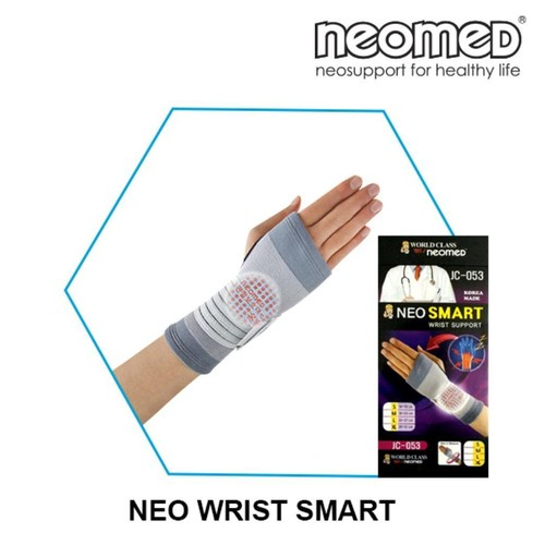 Neomed Wrist Smart Body Support JC-053(M)